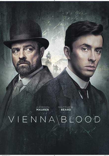 مسلسل Vienna Blood الموسم الاول