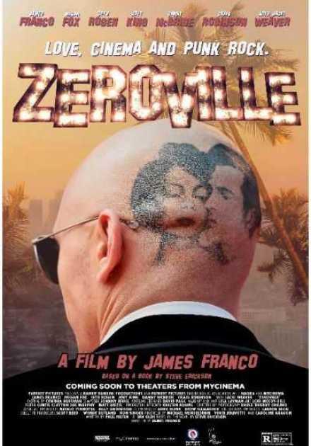 فيلم Zeroville 2019 مترجم