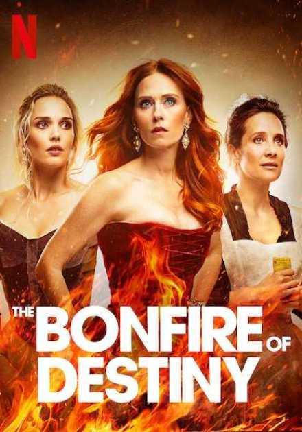 مسلسل The Bonfire of Destiny الموسم الأول