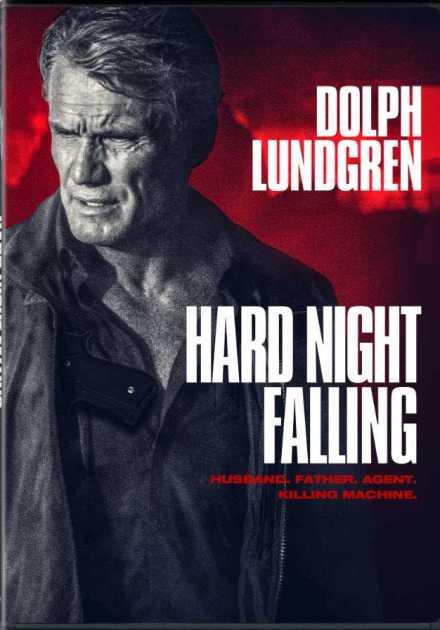 فيلم Hard Night Falling 2019 مترجم