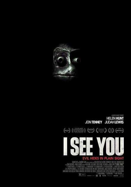 فيلم I See You 2019 مترجم