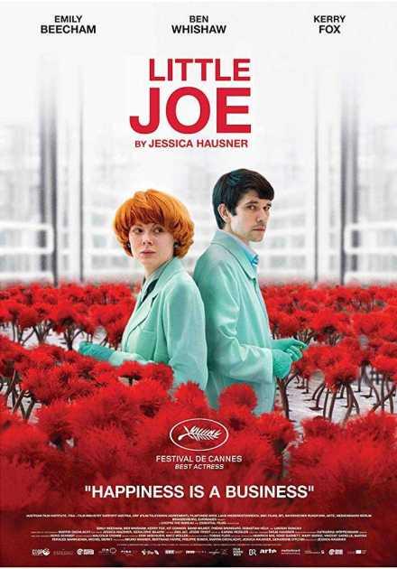 فيلم Little Joe 2019 مترجم