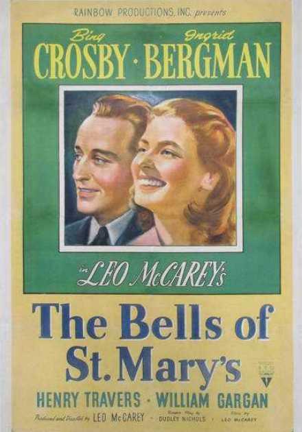 فيلم The Bells of St. Mary's 1945 مترجم