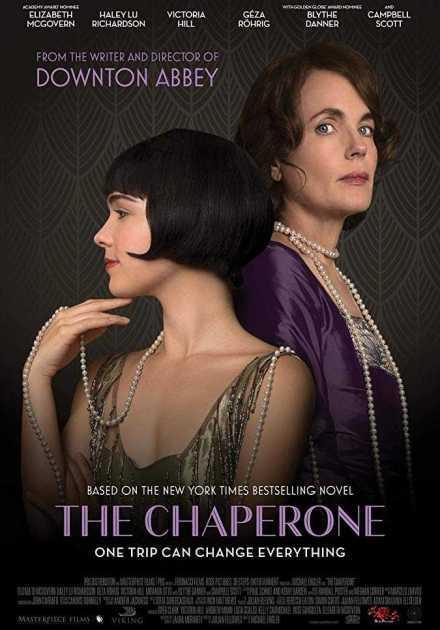 فيلم The Chaperone 2018 مترجم