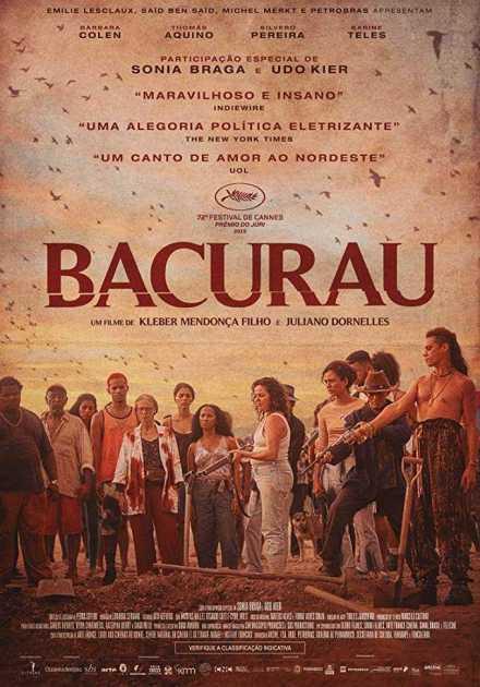 فيلم Bacurau 2019 مترجم