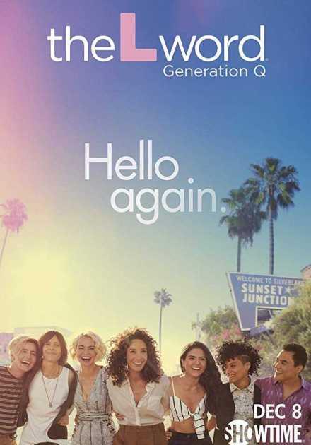 مسلسل The L Word: Generation Q الموسم الاول – الحلقة 1