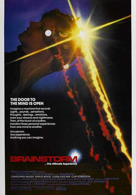 فيلم Brainstorm 1983 مترجم