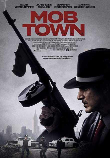 فيلم Mob Town 2019 مترجم