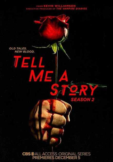 مسلسل Tell Me a Story الموسم الثاني – الحلقة 2