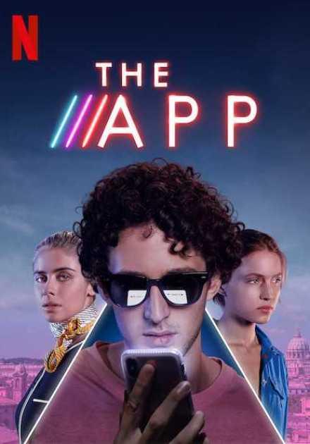 فيلم The App 2019 مترجم