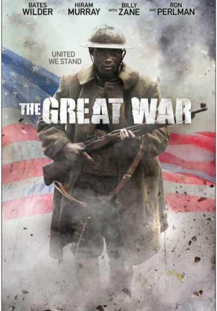 فيلم The Great War 2019 مترجم