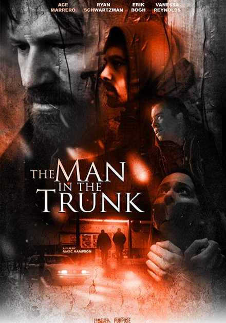 فيلم The Man in the Trunk 2019 مترجم