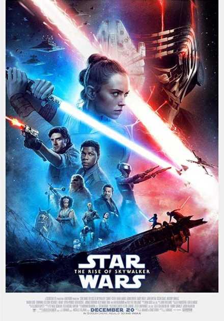 فيلم Star Wars: The Rise of Skywalker 2019 مترجم