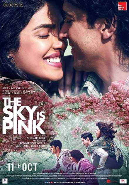 فيلم The Sky Is Pink 2019 مترجم