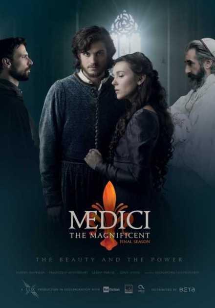مسلسل Medici The Magnificent الموسم الثالث