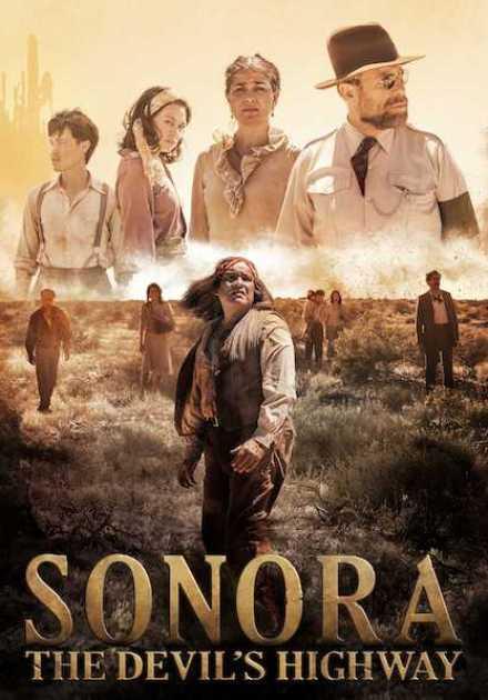 فيلم Sonora 2019 مترجم