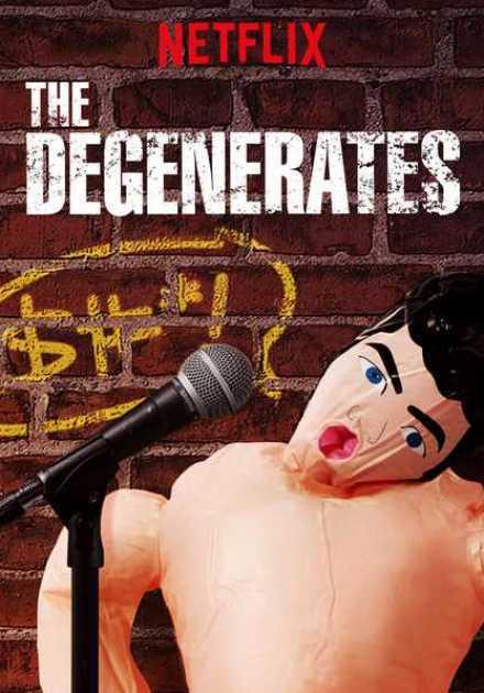 برنامج The Degenerates الموسم الاول