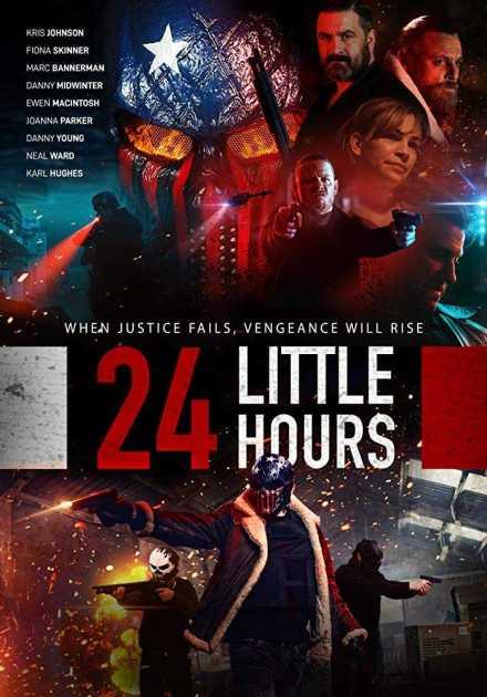 فيلم 24 Little Hours 2020 مترجم