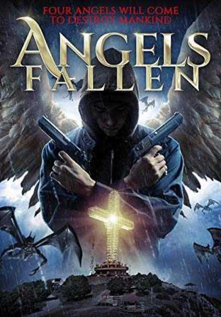 فيلم Angels Fallen 2020 مترجم