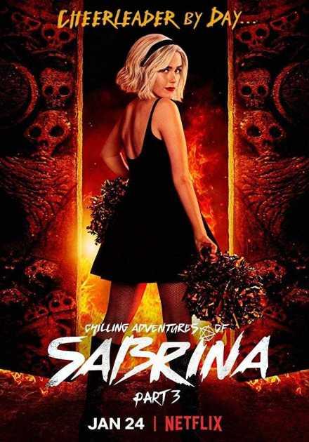 مسلسل Chilling Adventures of Sabrina الموسم الثالث – الحلقة 1