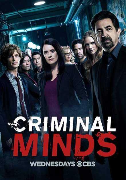 مسلسل Criminal Minds الموسم الرابع عشر