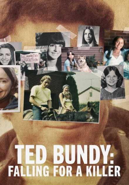 مسلسل Ted Bundy: Falling for a Killer