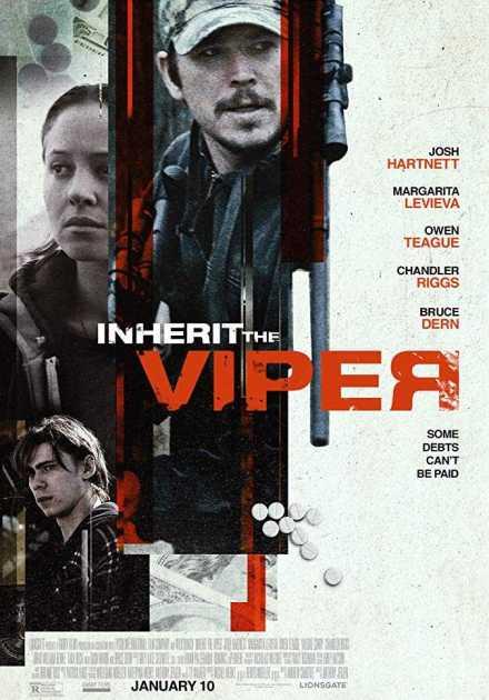 فيلم Inherit the Viper 2019 مترجم