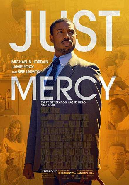 فيلم Just Mercy 2019 مترجم