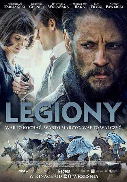 فيلم Legiony 2019 مترجم