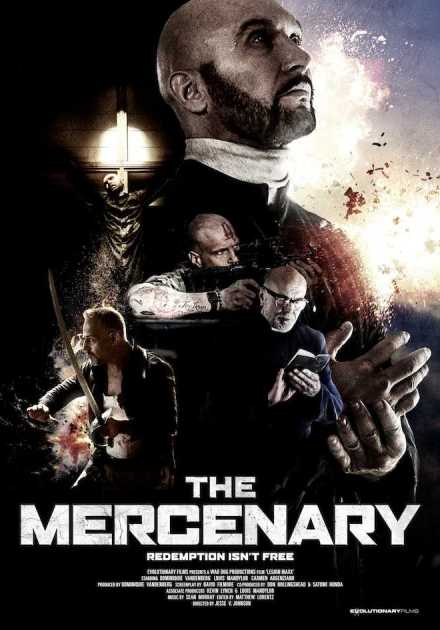 فيلم The Mercenary 2019 مترجم