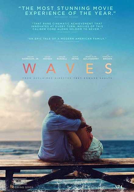 فيلم Waves 2019 مترجم