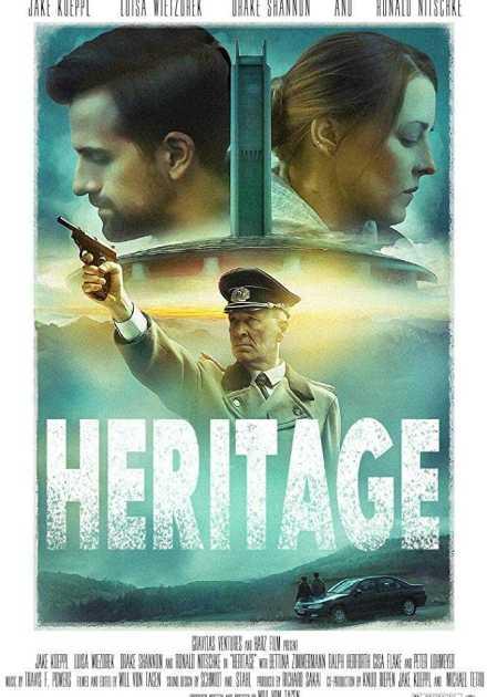 فيلم Heritage 2019 مترجم