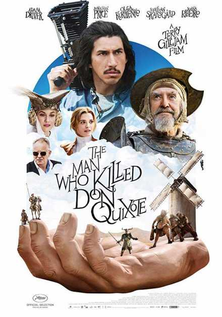 فيلم The Man Who Killed Don Quixote 2018 مترجم