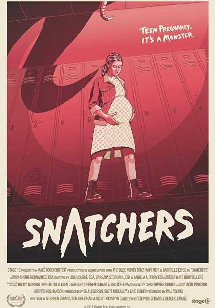 فيلم Snatchers 2019 مترجم