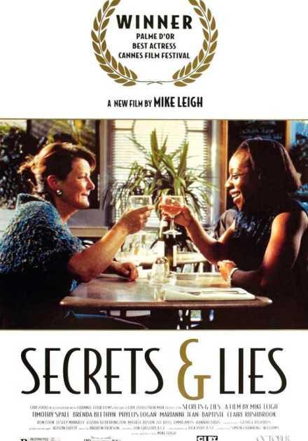 فيلم Secrets & Lies 1996 مترجم