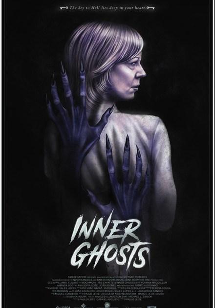 فيلم Inner Ghosts 2018 مترجم