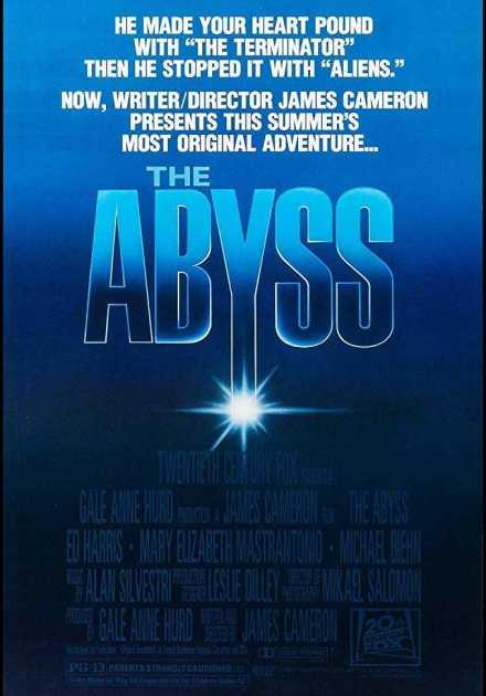 فيلم The Abyss 1989 مترجم