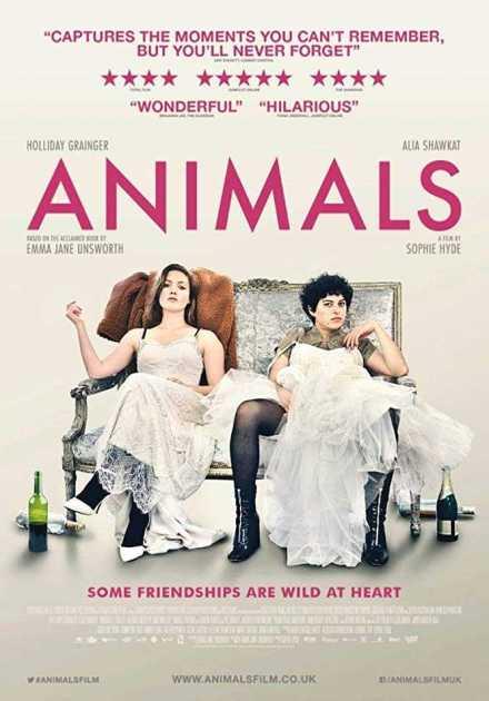 فيلم Animals 2019 مترجم