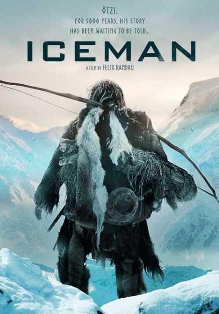 فيلم Iceman 2017 مترجم