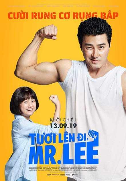 فيلم Cheer Up, Mr. Lee 2019 مترجم