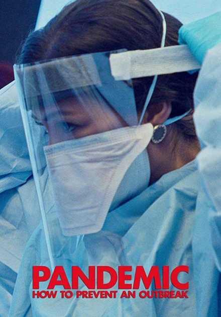 برنامج Pandemic: How to Prevent an Outbreak الموسم الاول