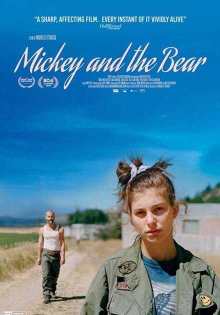 فيلم Mickey and the Bear 2019 مترجم