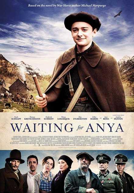 فيلم Waiting for Anya 2020 مترجم