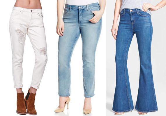 Blue Jeans is a BIG NO