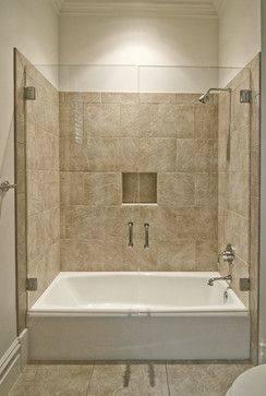 bathroom ideas tub shower
