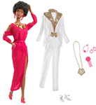 2010 My Favorite Barbie Black Barbie Giftset