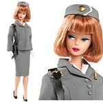 2010 My Favorite Barbie Pan American Airways Stewardess