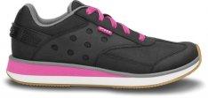 CROCS SS14_Crocs_Retro_Sneaker_W--Black-Fuchsia_59,99€
