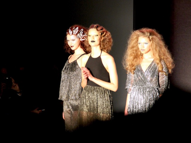 Topmodel_GNTM_FashionWeek_Berlin_runway_Maybelline_Luana_011