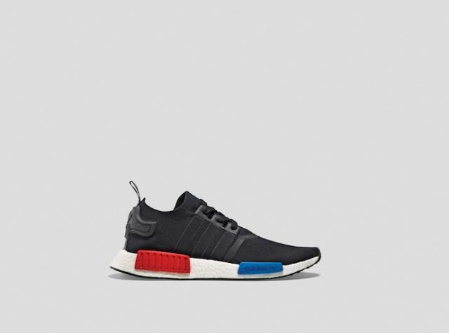 R1 eine Ikone – kehrt adidas Sneaker zurück NMD Release UMVSqzp